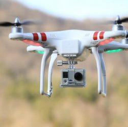 Riprese con Droni - Dove Poter Trovare Operatori Esperti per Riprese di Qualità.