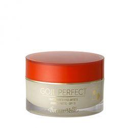 Goji Perfect - La Soluzione Migliore per le Pelli 50+