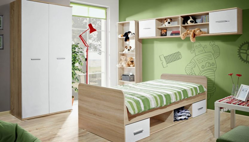 comprare camerette moderne online